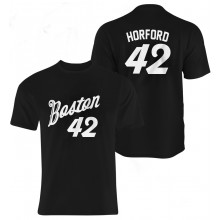 Boston Celtics Al Horford Tshirt