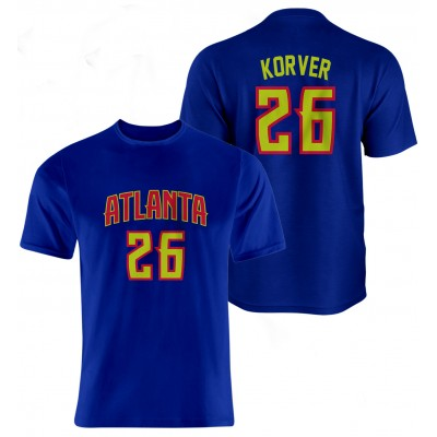 Atlanta Hawks Kyle Korver Tshirt