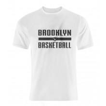 Brooklyn Basketball Tshirt