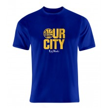 Golden State Our City Tshirt