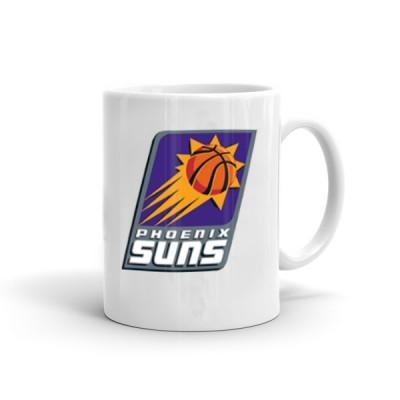 Phoenix Suns Mug