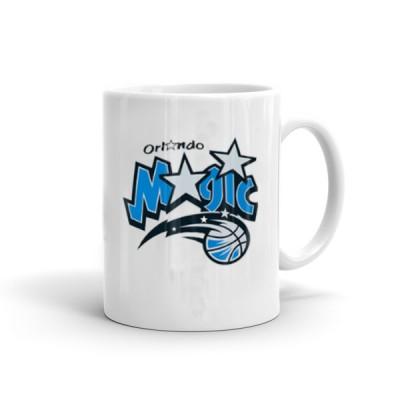 Orlando Magic Yeni Mug