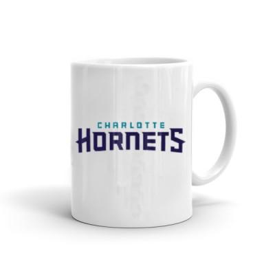 Charlotte Hornets New Mug