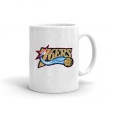76ers Mug