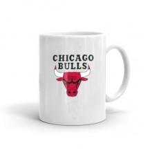 Chicago Bulls New Mug