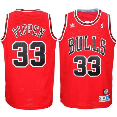 Scottie Pippen Forma