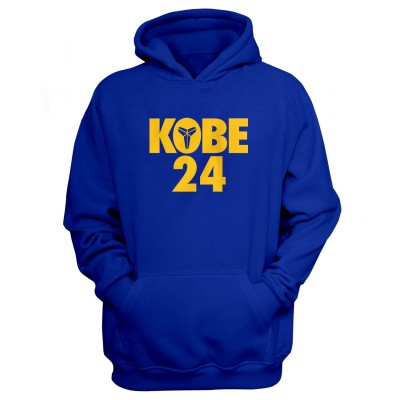 Kobe 24 Hoodie