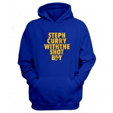 Golden State Steph Curry Hoodie