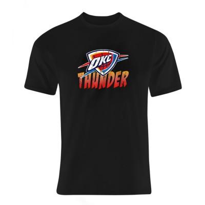 Oklahoma City Thunder Tshirt