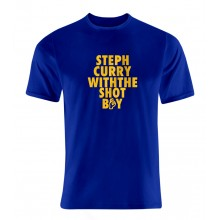 Golden State Steph Curry Tshirt