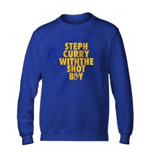 Golden State Steph Curry Basic