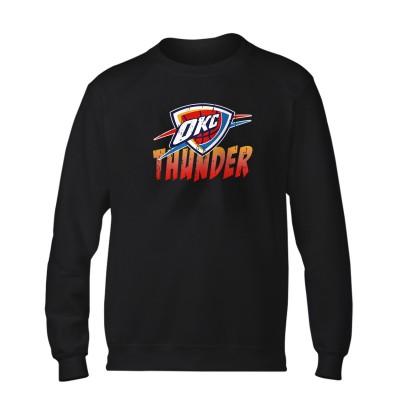 Oklahoma City Thunder Basic