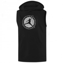 Air Jordan Flight Club Hoodie (Sleeveless)