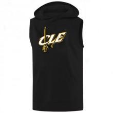 Cleveland Cavaliers 'CLE' Hoodie (Sleeveless)