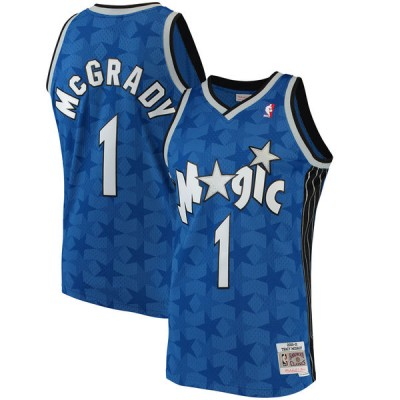 Tracy McGrady Forma