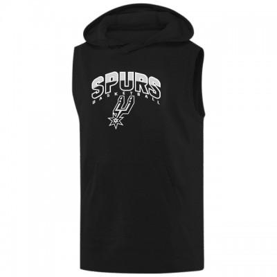 San Antonio Spurs Hoodie (Sleeveless)