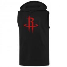 Houston Rockets Hoodie (Sleeveless)