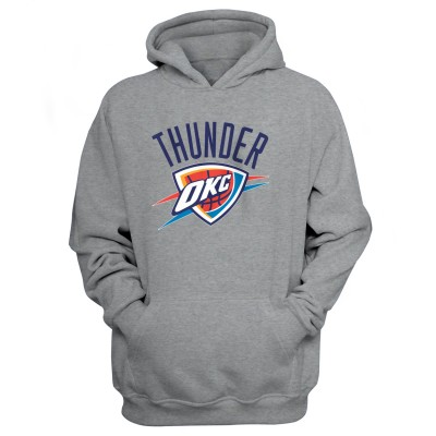 Oklahoma City Thunder Hoodie