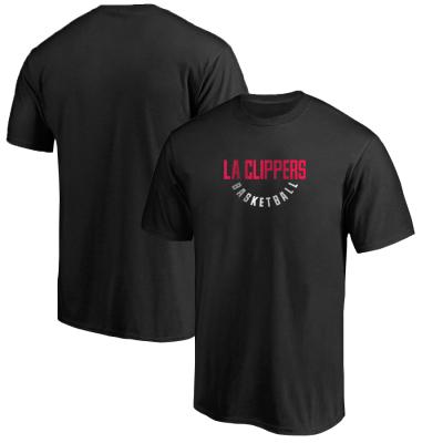 L.A. Clippers Basketball Tshirt