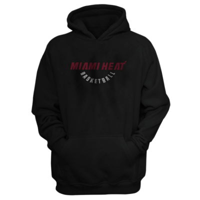 Miami Heat Hoodie