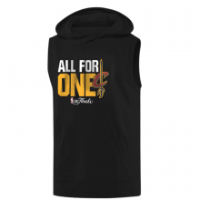 Cleveland All For One Hoodie (Sleeveless)