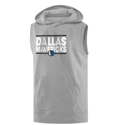 Dallas Hoodie( Sleeveless)