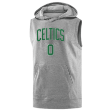Boston Celtics  Jayson Tatum Hoodie ( Seeleveless)