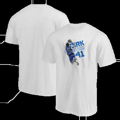 Dallas Nowitzki T-Shirt