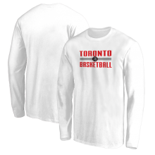 Toronto Basketball Tshirt ( Sleeve)