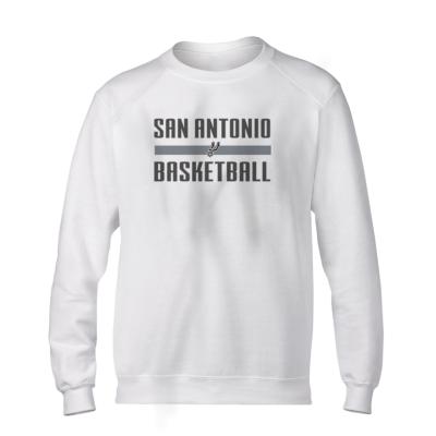 San Antonio Basketball Basic
