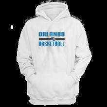 Orlando Basketball Hoodie