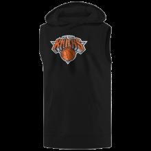 New York Knicks Hoodie ( Sleeveless)
