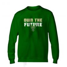 Milwaukee  Bucks Own The Future Basic