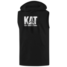 Karl Anthony Towns  Hoodie (Sleeveless)