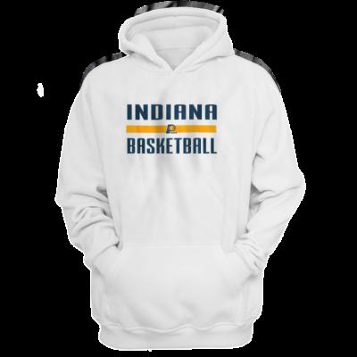 Indiana Basketball Hoodie