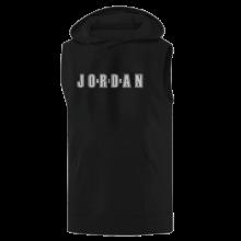 Air Jordan Hoodie ( Sleveless )