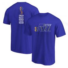 Utah Jazz Tshirt