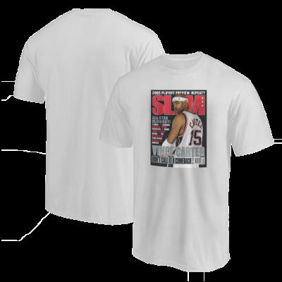 Vince Carter Slam Tshirt