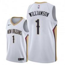 Zion Williamson Forma