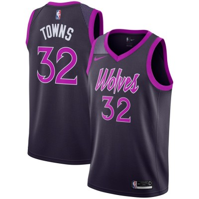 Karl-Anthony Towns  Forma