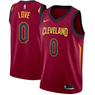 Kevin Love Forma