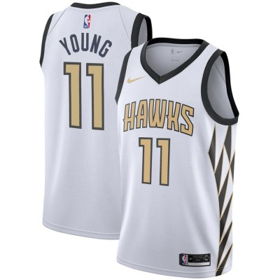Trae Young Forma