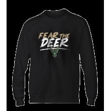 Milwaukee  Fear The Deer Basic