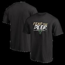 Milwaukee  Fear The Deer Tshirt