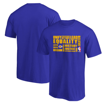 EQUALITY L.A. Lakers Tshirt