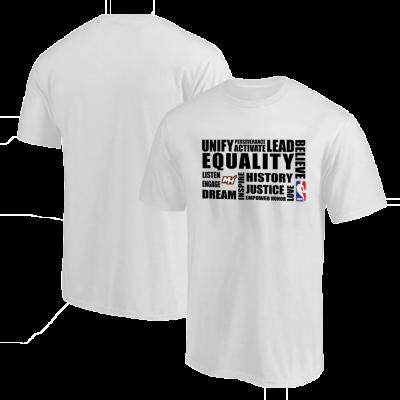 EQUALITY Miami Heat Tshirt
