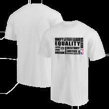 EQUALITY Brooklyn Nets  Tshirt