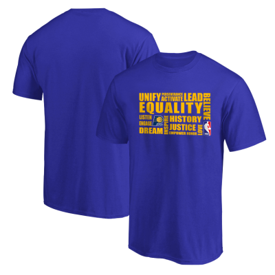 EQUALITY Indiana Pacers Tshirt