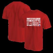 EQUALITY Houston Rockets Tshirt