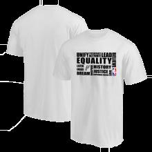 EQUALITY San Antonio Spurs Tshirt